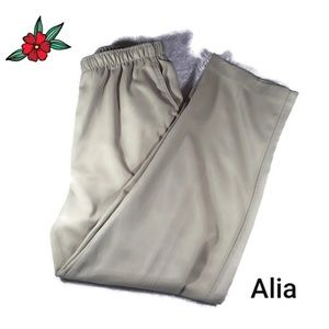 Alia Kakhi Pants